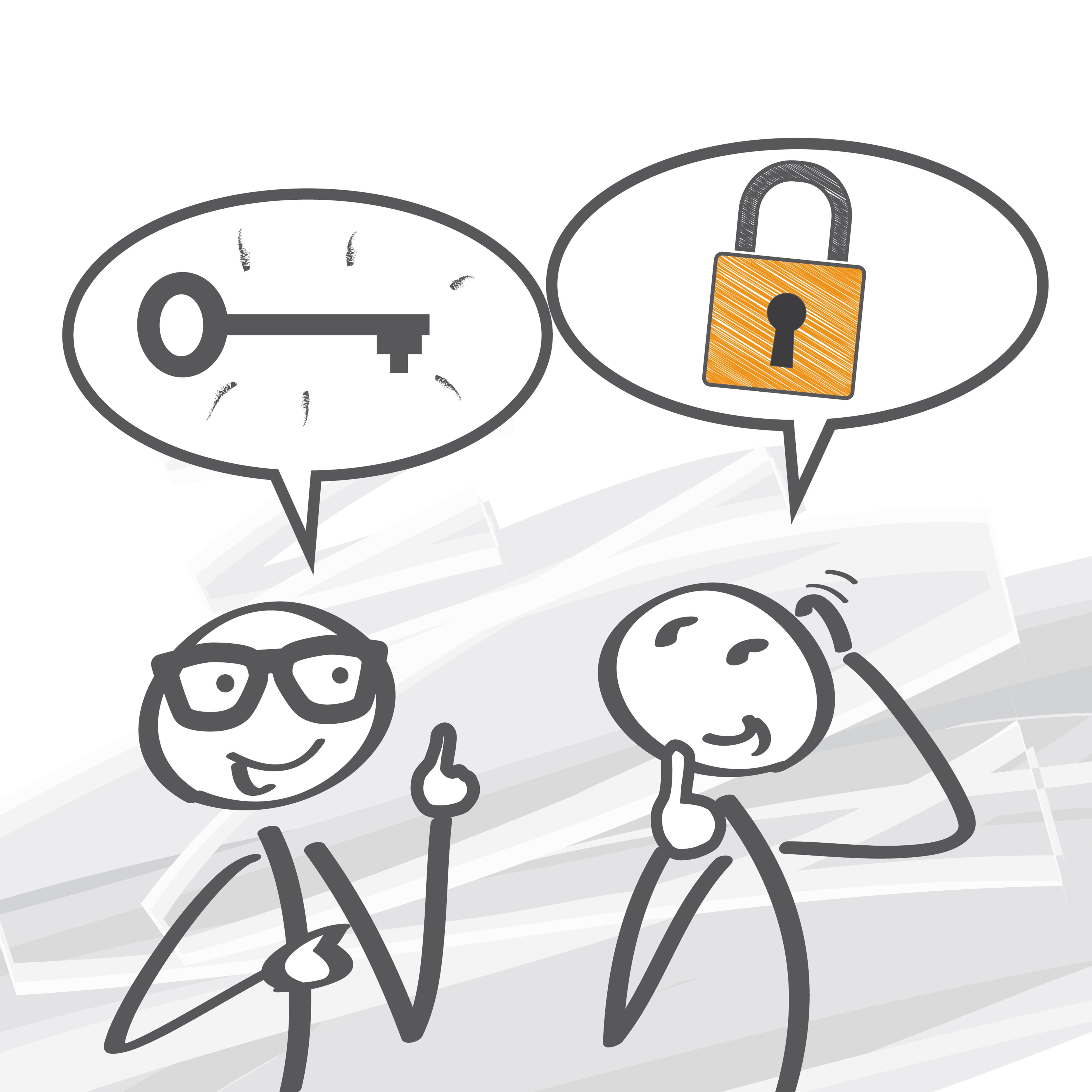 Kommunikation - der Schlüssel zum Erfolg